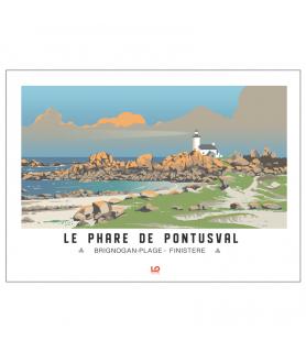 Phare de Pontusval